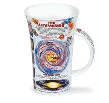 Becher - Glencoe - The Universe - 0,5l - Dunoon