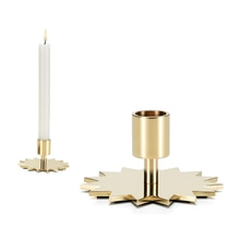 vitra Candle Holders - Star