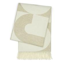 vitra Wool Blanket 'Circle Sections'