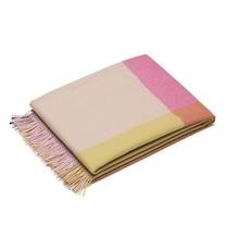 vitra Colour Block Blanket