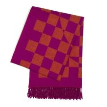 vitra Wool Blanket 'Double Heart'