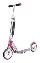 Scooter Big Wheel RX-Pro 205 Alu bis 100 kg  magenta/silber
