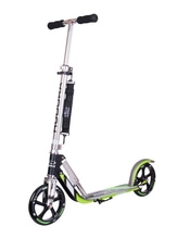 Scooter Big Wheel RX-Pro 205 Alu bis 100 kg  schwarzgrün
