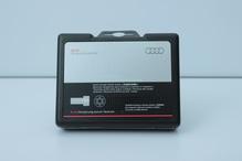 Audi - Radschrauben mit Diebstahlhemmung