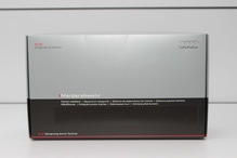 Audi - Marderabwehr