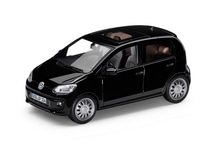 VW Up Sammlermodell 1:43