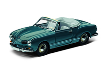 1957 Karmann Ghia Cabrio Sammlermodell 1:43