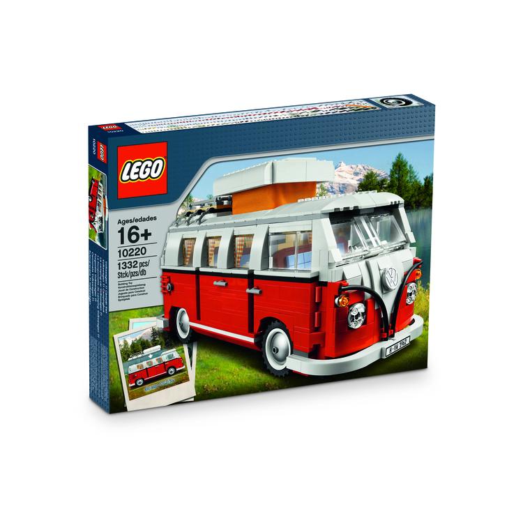 Lego® Bulli