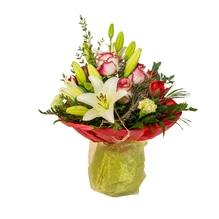 Blumenstrauß 3