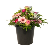 Blumenstrauß - Bunte Frühlingsfreude