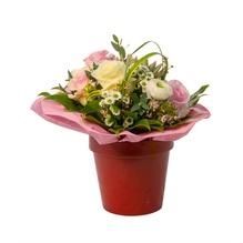 Blumenstrauß - Zarter Blütenzauber