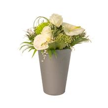 Blumenstrauß - Morgentau