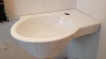 Mini Handwaschbecken Waschbecken von Clou