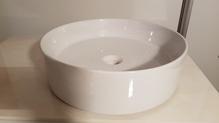 Waschbecken lineabeta Aufsatzwaschbecken