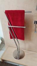 Handtuchhalter Handtuchständer