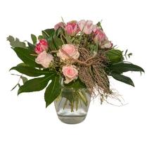 Blumenstrauß - Blütenzauber