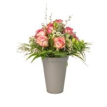 Blumenstrauß - Marias Rosenstrauß