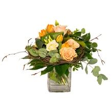 Blumenstrauß - Alles Gute zum Muttertag