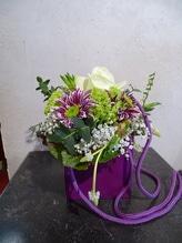 Blumentasche Ben