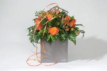Blumentasche Vera