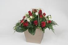 Blumentasche Robby