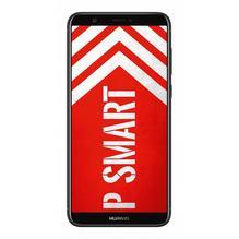 Huawei P Smart schwarz Smartphone