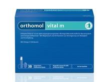 Orthomol Vital M für 1 Monat  PLUS 7 Tage GRATIS