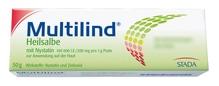 Multilind Paste