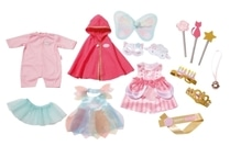 Zapf Baby Annabell® My Special Day Verkleide-Set Daniela Katzenberger Design