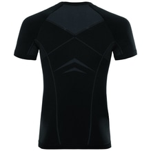 Odlo Funktionsshirt ' Performance light ' Herren schwarz-graphite 188012