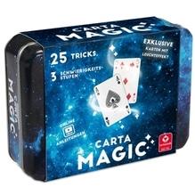 ASS Zauberkarten - Carta Magic, 25 Tricks