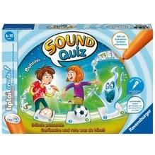 Ravensburger 8414 tiptoi® CREATE Sound-Quiz