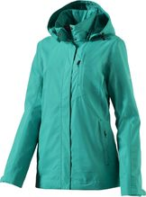 Damen Funktionsjacke McKinley Edinburgh green aqua 4034789