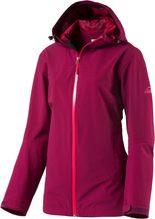 Damen Funktionsjacke McKinley Ontario red wine 257544