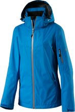 Damen Outdoor Jacke McKinley 'Talca shell' blue 270371