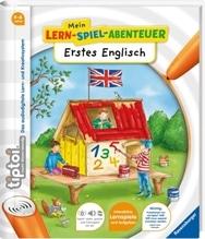 Ravensburger 9015 tiptoi® Erstes Englisch