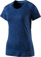 Funktions T-Shirt Damen Pro Touch Rylinda II 257964 Farbe: melange - navy dark