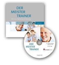 Der MeisterTrainer zur Handwerker-Fibel, CD-ROM | Semper, Lothar; Gress, Bernhard; Semper, Lothar; Gress, Bernhard