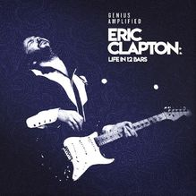 Eric Clapton: Life In 12 Bars, 2 Audio-CDs (Soundtrack) | Various