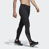 Adidas Tight Damen Terrex 'AGRAVIC' Farbe: carbon  CY1873