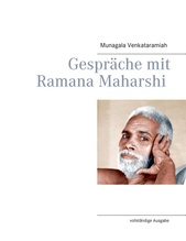 Gespräche mit Ramana Maharshi | Maharshi, Ramana