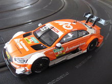 30837EVO Carrera Evolution 132 Audi RS5 DTM J. Green No. 53