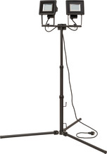 Stativ-SMD-LED-Leuchte SL DN 2405 DUO IP 44