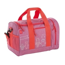 Lässig 4Kids Mini Sportsbag About Friends