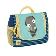 Lässig 4Kids Mini Washbag Wildlife - Meerkat