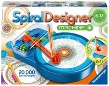 Ravensburger Spiral Designer Maschine
