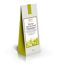 Moringa Apfel-Karamell