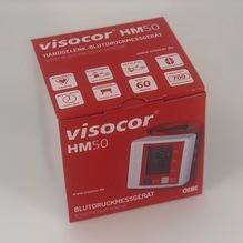Visocor HM50 Blutdruckmessgerät