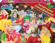 Der total verhexte Adventskalender 2018