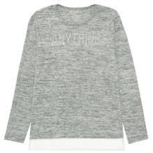 Staccato Shirt mit Bluseneinsatz